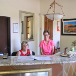 Reception | Sun River Kalahari Lodge | Upington Accommodation